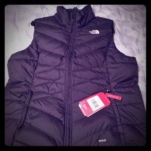 The North Face HeatSeeker Alpz Down Hybrid Vest